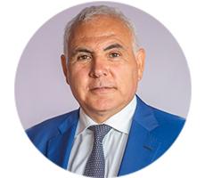 Carmine Giancarlo De Luca - Responsabile Commerciale