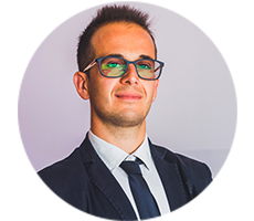 Luca Di Flumeri - Responsabile Produzione